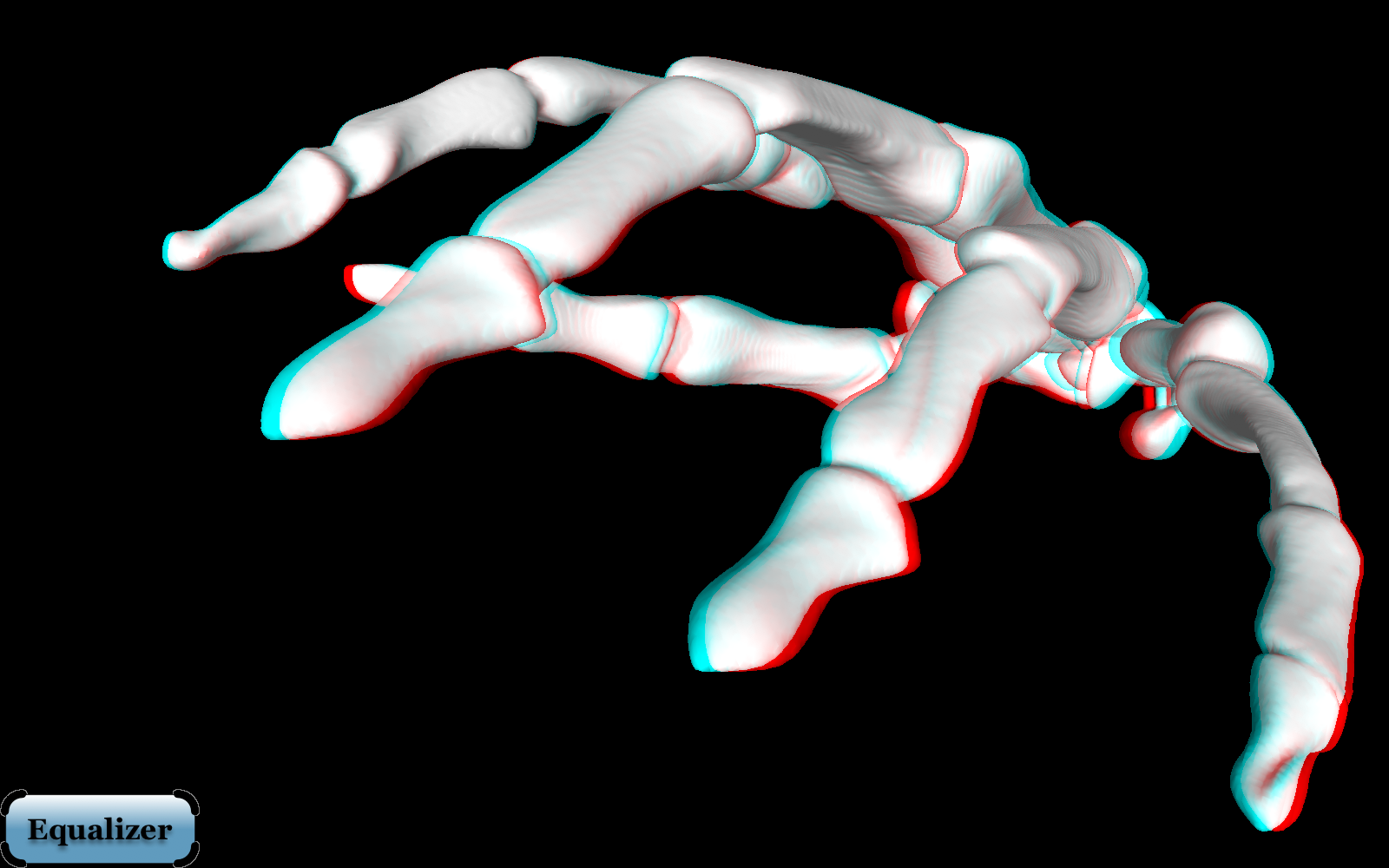 Anaglyph Video